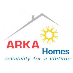 Arka Homes logo