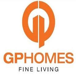 GP Homes logo