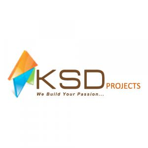 KSD Projects Developers & Promoters  logo