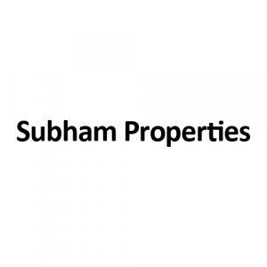 Subham Properties logo