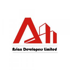 Asian Developers logo