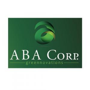 ABA Corp logo