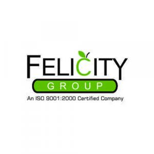 Felicity Estates Pvt. Ltd. logo