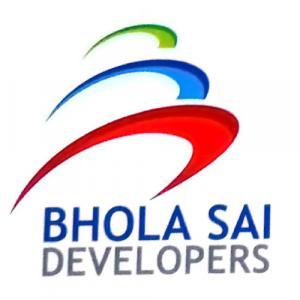 Bhola Sai Developers logo