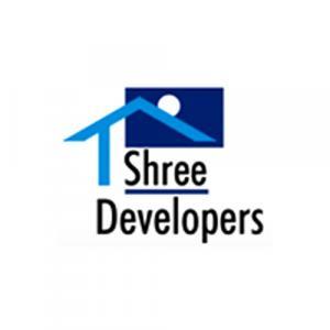 Shree Developers logo