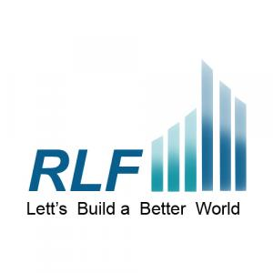 RLF Group logo