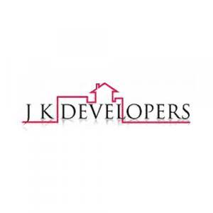 J K Developers logo
