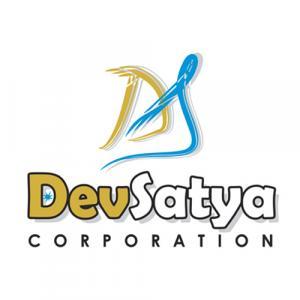 Dev Satya Corporation logo