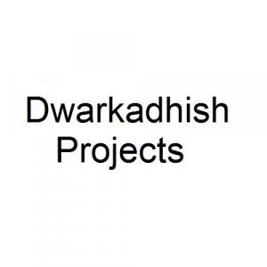 Dwarkadhish Projects logo