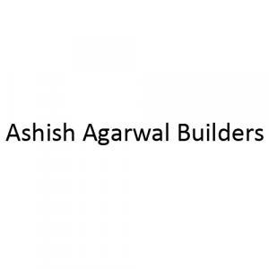 Ashish Agarwal Builders logo