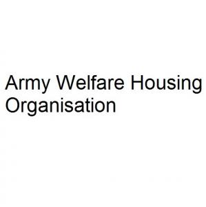 Army Welfare Housing Organisation logo