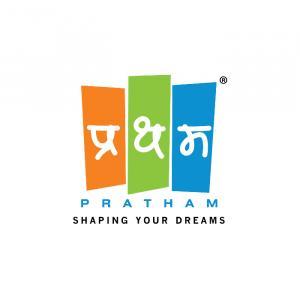Pratham Builders logo