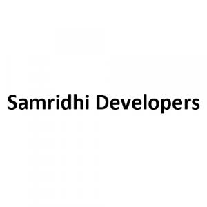 Samridhi Developers logo