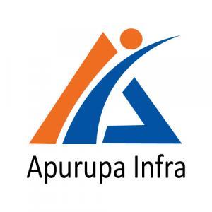 Apurupa Infrastructures logo