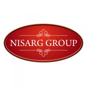 Nisarg Group logo