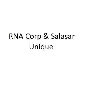 RNA Corp & Salasar Unique