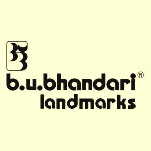 B.U.Bhandari Landmarks logo