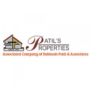 Patil's Properties logo