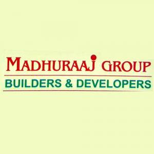 Madhuraaj Group Builders & Developers logo