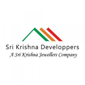 Sri Krishna Developers logo