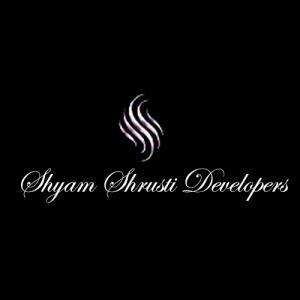 Shyam Shrusti Developers logo