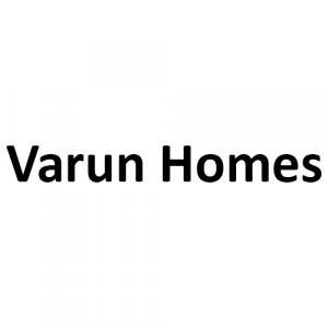 Varun Homes logo