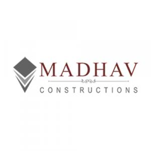 Madhav Shreeji Group logo
