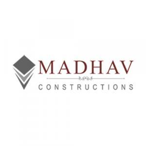 Madhav Shreeji Group logo