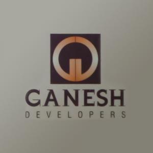 Ganesh Developers logo