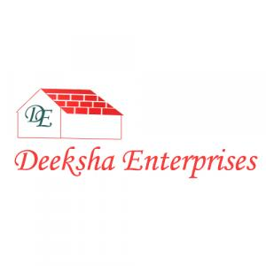 Deeksha Enterprises Developers logo