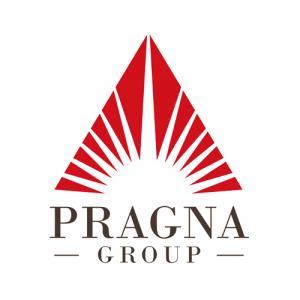 Pragna Infrastructures logo