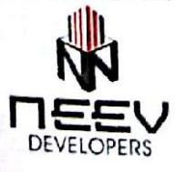 Neev Developers logo