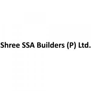 Shree SSA Builders (P) Ltd. logo