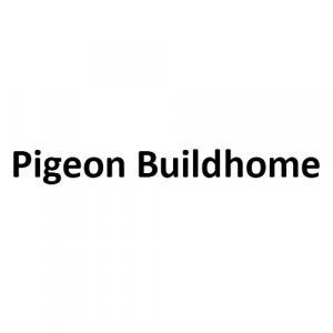 Pigeon Buildhome logo