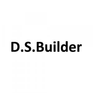 D.S.Builder logo