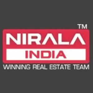Nirala India logo