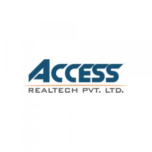 Access Realtech Pvt. Ltd. logo