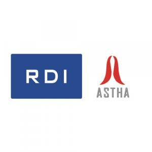 Astha Real Estate Pvt Ltd logo