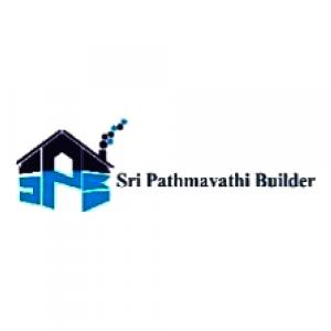 Sri Pathmavathi Builder logo