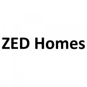 Zed Homes logo