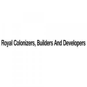 Royal Colonizers, Builders And Developers logo