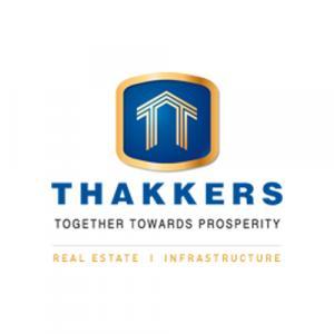 Thakkers Developers logo