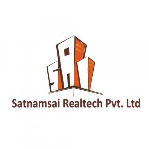 Satnamsai Realtech Pvt. Ltd. logo