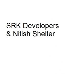 SRK Developers & Nitish Shelter logo