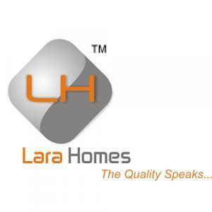 Lara Homes logo
