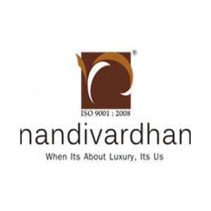 Nandivardhan Group logo