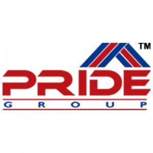 Pride Group logo