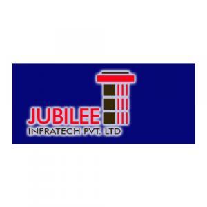 Jubilee Infra logo