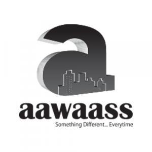 Aawaass Buildcon logo