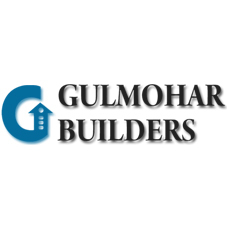 Gulmohar Builders logo
